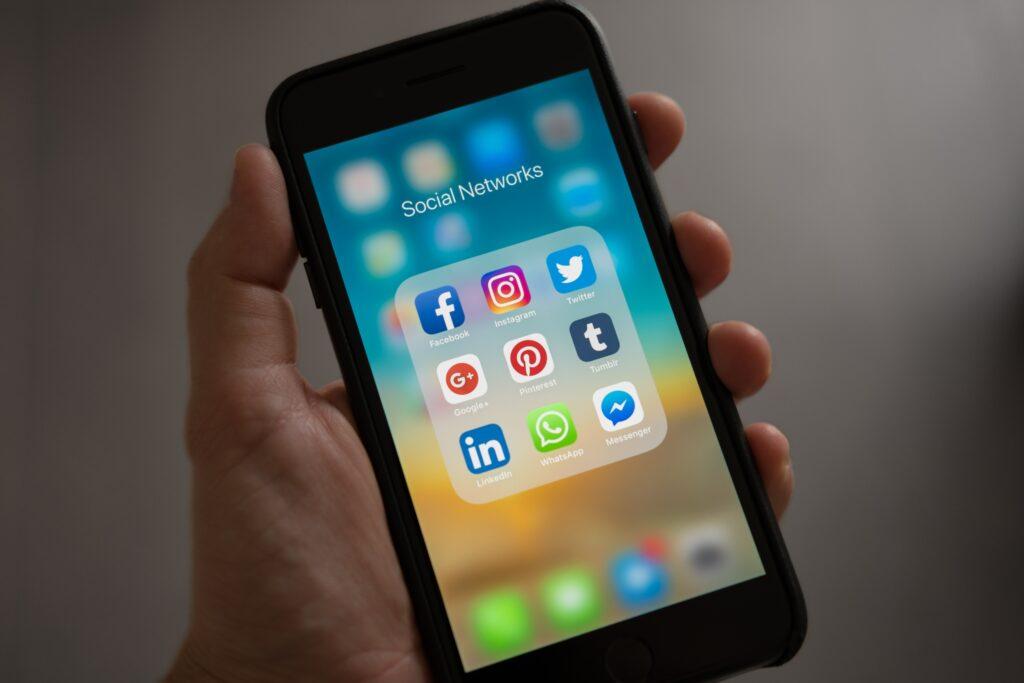 Jak vybrat nejlepší sociální síť pro vaši firmu – část 1.