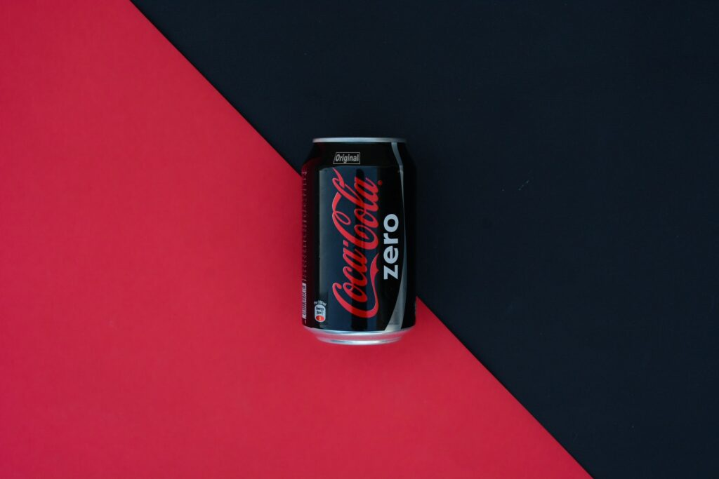 """Pepsi ve svém marketingovém tahu vyzývá spotřebitele, aby se """"rozešli"""" s Coca-Colou Zero"""