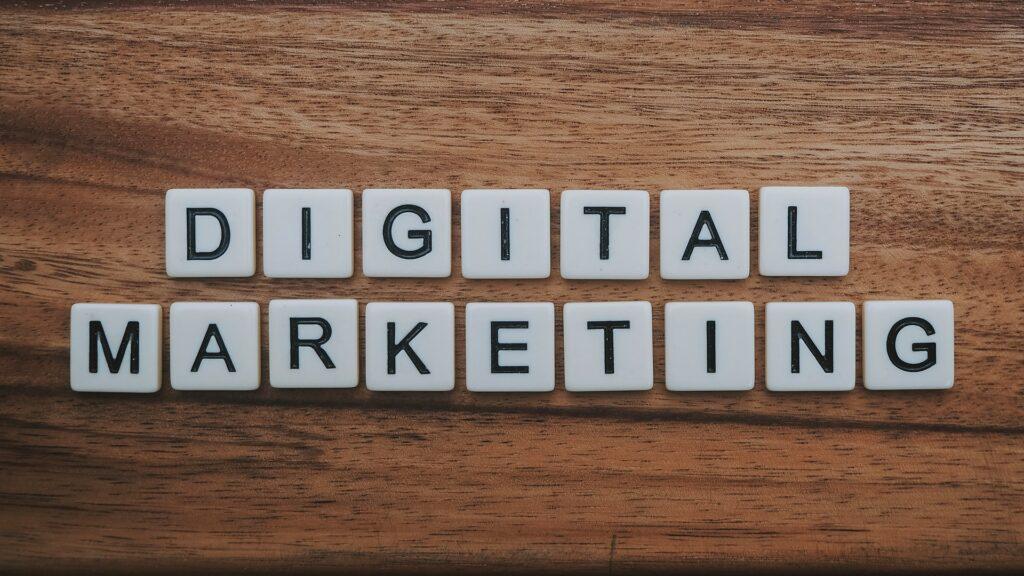 Typy digitálního marketingu – část 2.